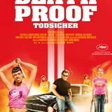 """Das offizielle Filmplakat zu """"Death Proof"""""""