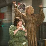 Edna Turnblad und Motormouth Maybelle