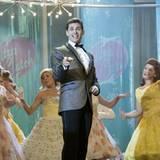 James Marsden als TV-Idol Corny Collins