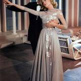 """Grace Kelly mit Frank Sinatra in dem Musical """"Die oberen Zehntausend""""."""