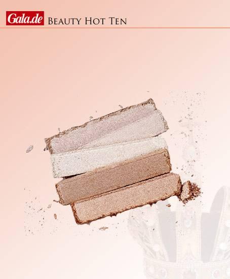 Powder Highlighter Palette