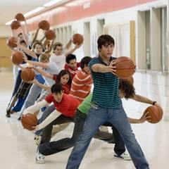 HSM 2: Wenn die Schule zur Tanzfläche wird