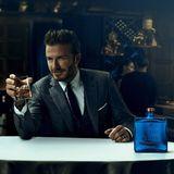 David Beckham geht unter die Whiskytrinker. Zusammen mit einem britischen Unternehmer bringt er den Single Grain Scotch Whisky Haig Club auf den Markt.