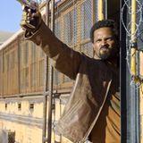 Sorgt mit Waffe für Ruhe im Konvoi: Schauspieler Mike Epps