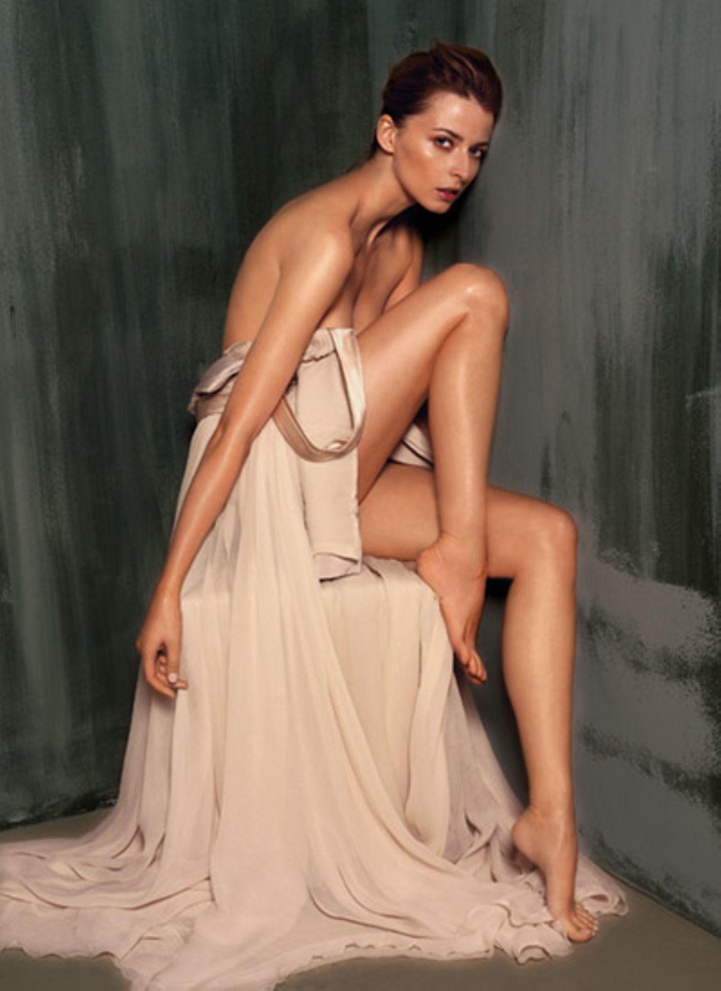 Eva Padberg, 27, Model