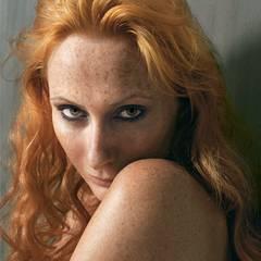 Andrea Sawatzki, 44, Schauspielerin