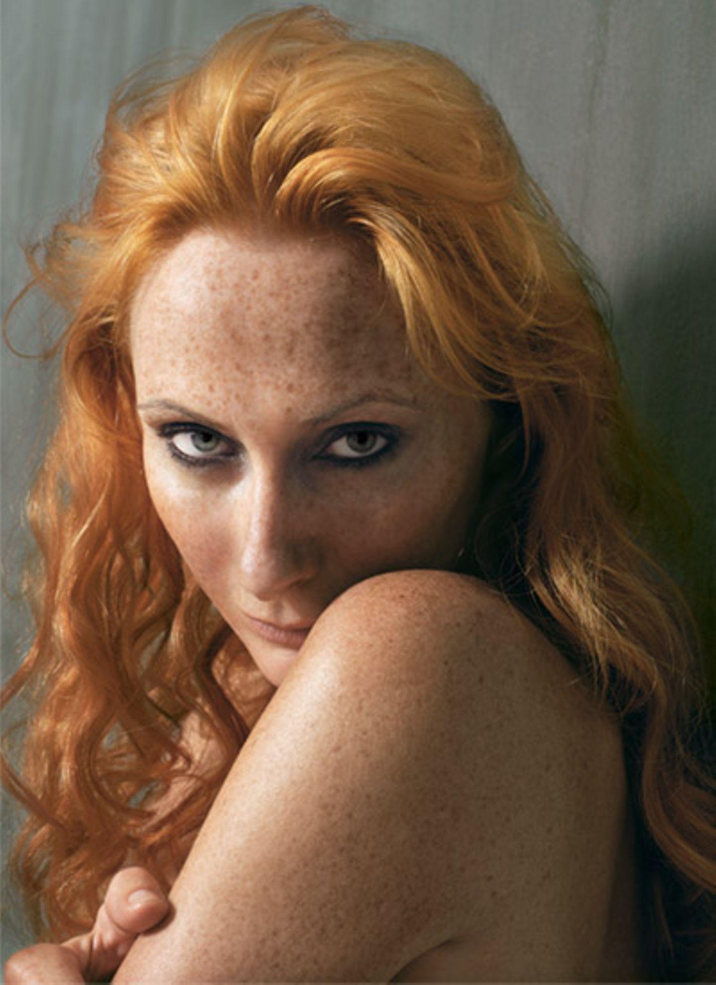 Andrea savatzki nackt