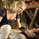 Die beiden Hauptdarsteller Claire Danes und Charlie Cox