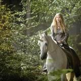 Claire Danes ist der gefallene Stern Yvaine, dem alle hinterher jagen