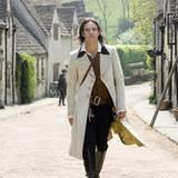 Der Held des Märchens, Tristan, macht sich auf die Suche, um seiner Liebsten einen gefallenen Stern bringen zu können