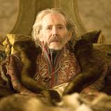 Peter O'Toole als sterbender König, dessen Söhne auf den Thron wollen