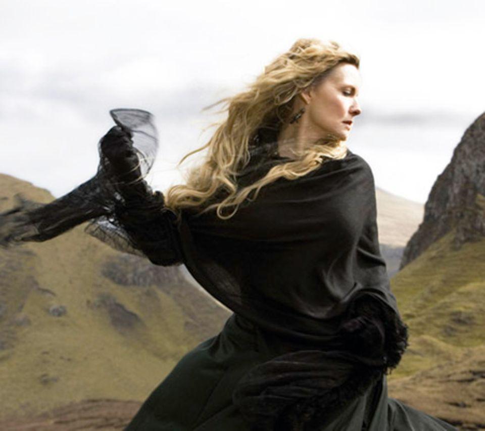 Michelle Pfeiffer spielt die böse Hexe Lamia, die nach der ewigen Jugend giert