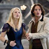 Yvaine und Tristan mitten auf ihrer abenteuerlichen Reise