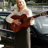 Die singende Nonne Mary wurde eine ernste Bedrohung der Ehe von Gabrielle und Carlos