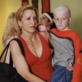 Als Mutter von vier sehr lebhaften Kinder macht Lynette Scavo oftmals ganz schön viel mit