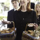 """Bree ist die Vorzeige-Hausfrau und -Mutter in der """"Wisteria Lane"""""""