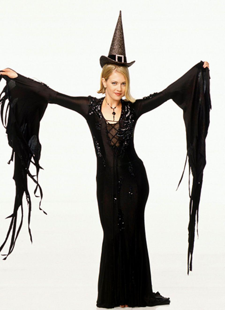 "Melissa Joan Hart in ""Sabrina - Total verhext""; 1996 - 2003"