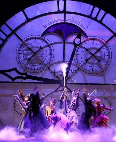 Musical Wicked Die Hexen Von Oz 1 CD
