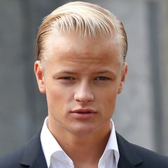 13. Januar 2015  Herzlichen Glückwunsch! Mette-Marits ältester Sohn Marius Borg Høiby feiert heute seinen 18. Geburtstag.