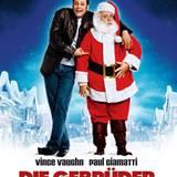"""Plakat von """"Gebrüder Weihnachtsmann"""""""