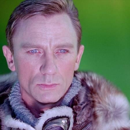"""Daniel Craig spielt in """"Der goldene Kompass"""" Lord Asriel, den Onkel der Hauptfigur Lyra"""