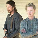 Dan Evans (Christian Bale) und seine Frau Alice (Gretchen Mol) sorgen sich um die Zukunft ihrer Farm