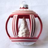 """Weihnachten ist kitschig? Ach was, Weihnachten ist kultig! Und mit dem Christbaumschmuck von """"Wedgwood"""" noch mal so schön"""