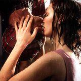 """Tobey Maguire und Kirsten Dunst in """"Spider-Man"""", 2002"""