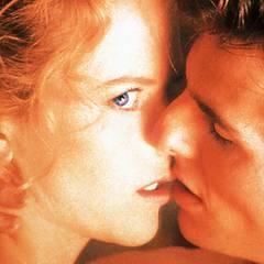"""Nicole Kidman und Tom Cruise in """"Eyes Wide Shut"""", 1999"""