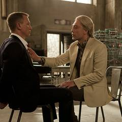 "James Bond Filme: ""Skyfall"" 2012"