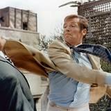 """James Bond Filme: """"Der Spion, der mich liebte"""" 1977"""