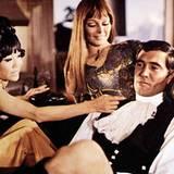 """James Bond Filme: """"Im Geheimdienst ihrer Majestät"""" 1969"""
