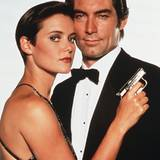 """James Bond Filme: """"Lizenz zum Töten"""" 1989"""