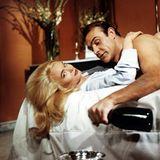 "James Bond Filme: ""Goldfinger"" 1964"