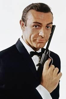 """James Bond Filme: """"Liebesgrüße aus Moskau"""" 1963"""