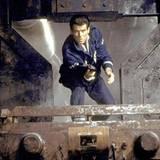 """James Bond Filme: """"Die Welt ist nicht genug"""" 1999"""