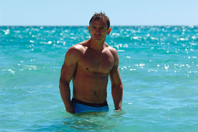 """James Bond Filme: """"Casino Royal"""" 2006"""
