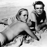 "James Bond Filme: ""James Bond jagt Dr. No"" 1962"
