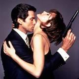 "James Bond Filme: ""Goldeneye"" 1995"