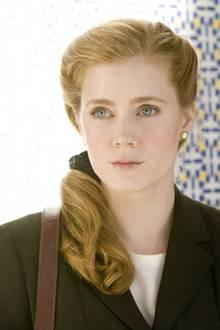 """Amy Adams (""""Verwünscht"""") spielt Wilsons Assistentin Bonnie Bach"""