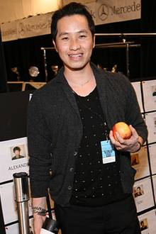 Auch Phillip Lim ernährt sich gesund
