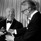 1967: Alfred Hitchcock, Robert Wise
