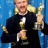 1998: James Cameron ist der König der Welt.