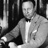 1929: Der deutsche Stummfilmdarsteller Emil Jannings macht den Anfang.