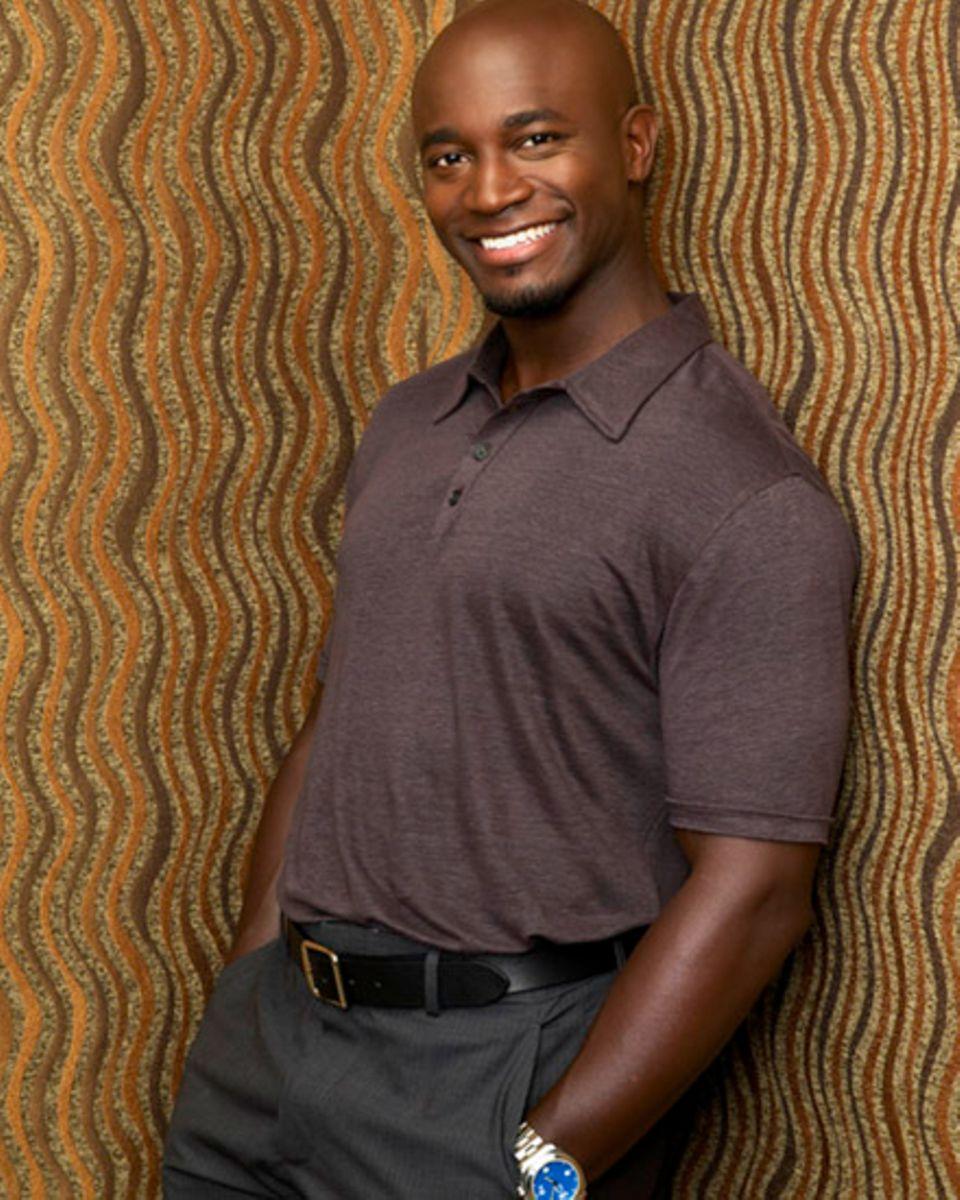 Dr. Sam Bennett (Taye Diggs) ist Internist und hat sich mit seinen Selbsthilfe-Bücher zum medizinischen Guru erhoben