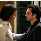 Paolo gesteht Peter, dass er nicht schwul ist