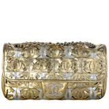 Metallic Accessoires - Chanel, ca. 1790 Euro