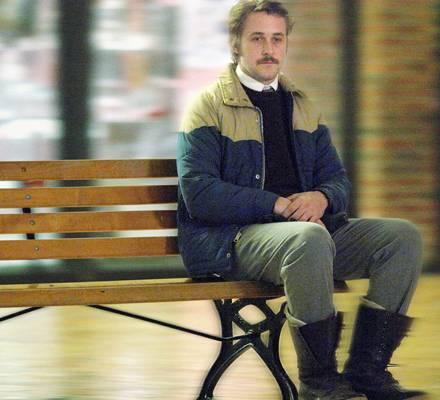 Einsam: Ryan Gosling spielt den liebenswert-verschrobenen Lars