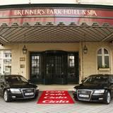 Gediegen: Brenner ?s Park-Hotel & Spa