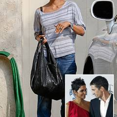 Halle Berry und Olivier Martinez: Im März 2012 bestätigte der Franzose seine Verlobung mit der Schauspielerin.